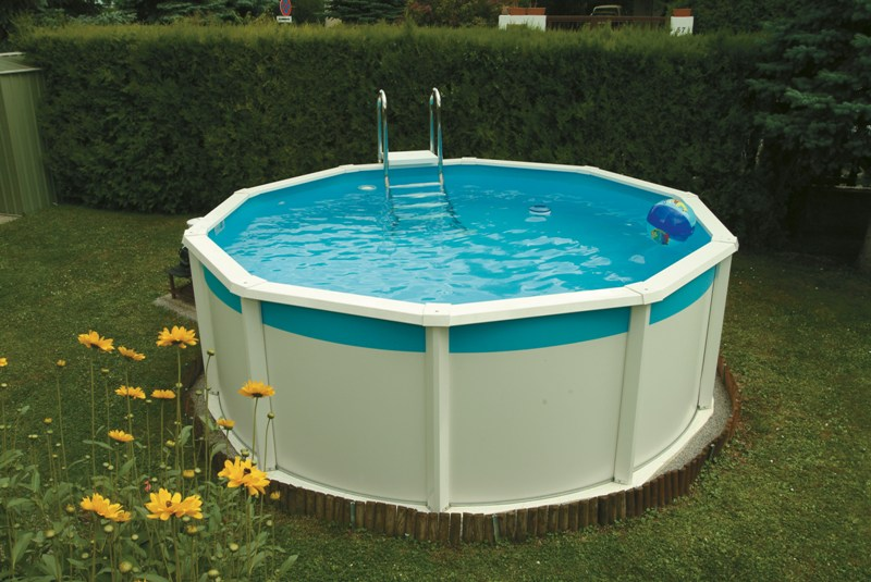Pool rund 3m us43 hitoiro for Garten pool 3m