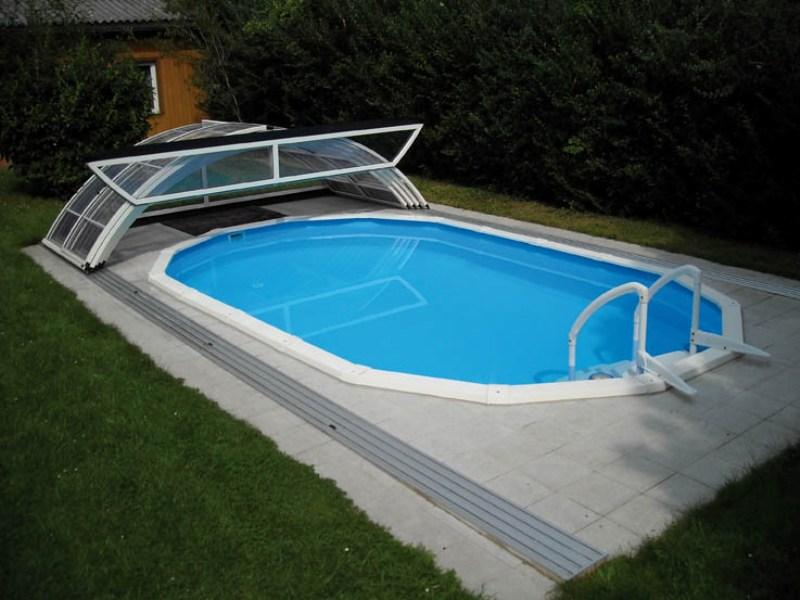 poolinsel baumgartner poolundzubehoer pools. Black Bedroom Furniture Sets. Home Design Ideas